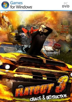 FlatOut 3 Chaos & Destruction PC
