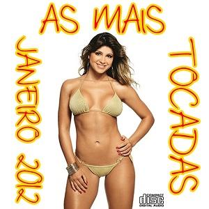 %252Bt As Mais Tocadas de Janeiro 2012