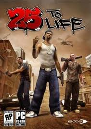 Download 25 to Life (PC)