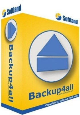 Backup4all Download   Backup4all Professional 4.6.261   2012