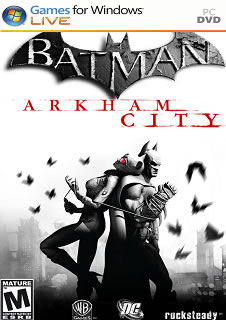 Download Batman: Arkham City (PC) 2011