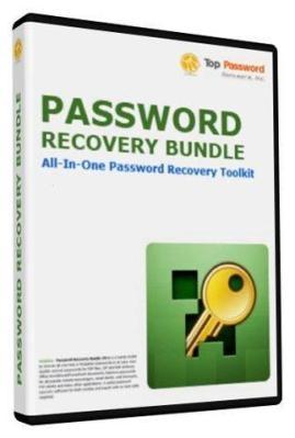 Password Recovery Bundle 2012 v2.10 [ENG] Portátil