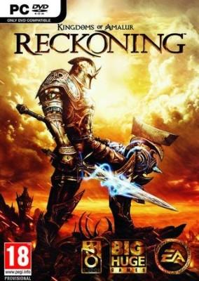 Download Kingdoms of Amalur: Reckoning (PC) 2012