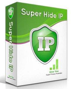 Download   Super Hide IP 3.1.9.6 + Crack
