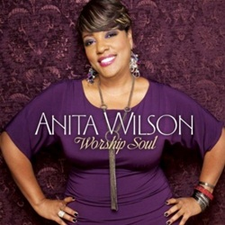 anitawilson Download   Anita Wilson   Worship Soul (2012)