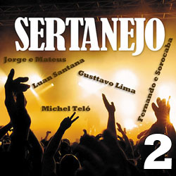 Sertanejo2 Download   Sertanejo Universitário : As Melhores 2 (2012)