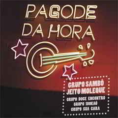 PAGODE Download   Pagode da Hora (2012)