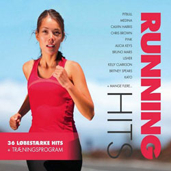 running Download   Running Hits (2012)
