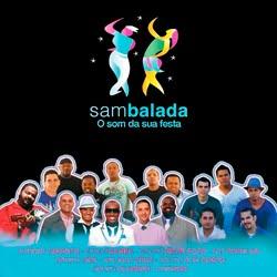 Sambalada O Som Da Sua Festa Frente Download   Sambalada : O Som Da Sua Festa (2012)