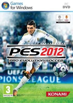 Download – Pro Evolution Soccer 2012 PC – RELOADED
